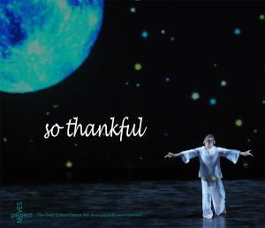Noah Thanksgiving